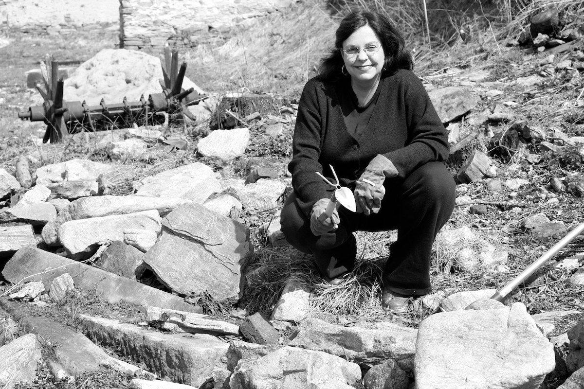 Michaela Marksová na snímku z roku 2006. Foto: Profimedia.cz