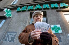Bulvární deník Blesk zaštítil prodej doplňků stravy v lékárnách