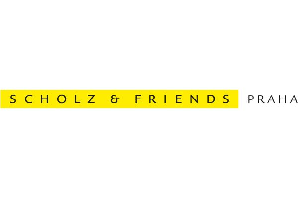 Scholz & Friends Praha