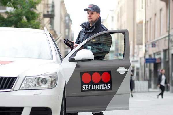 Bezpečnostní agentura Securitas zvolila Taktiq