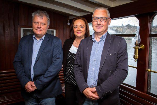 Praha TV vstupuje do Brno TV, Svora se podílů zbavil