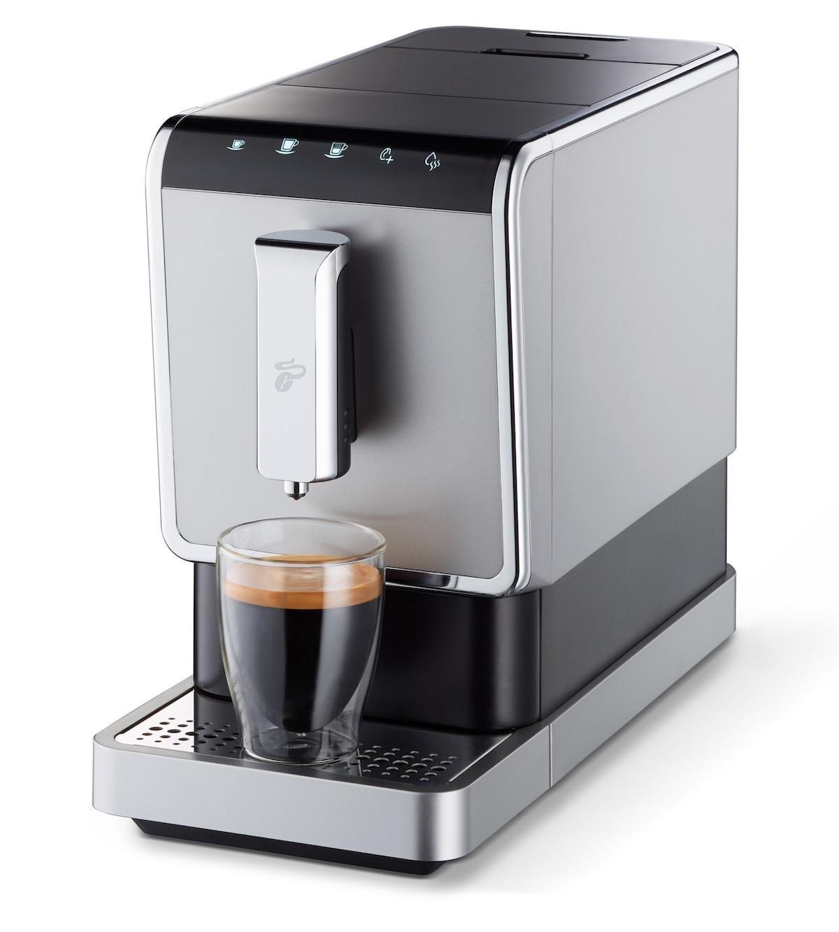 Kávovar Tchibo Esperto Caffé