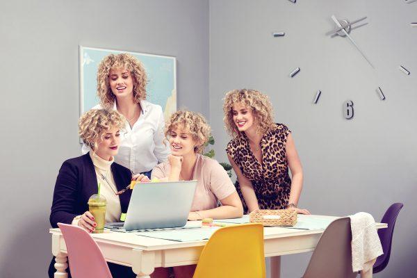Vivantis navazuje na píseň smutných holek debatou čtyř ženských já