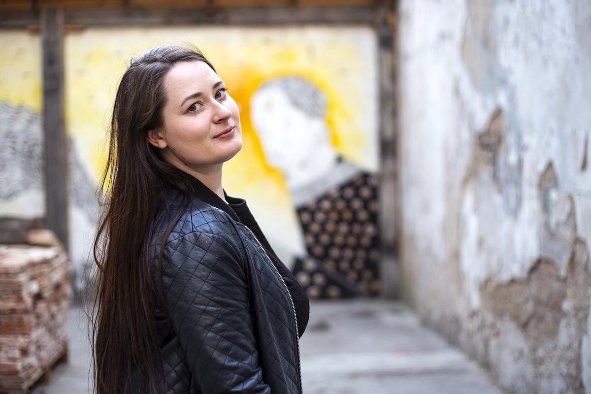 Zdeňka Zlatušková