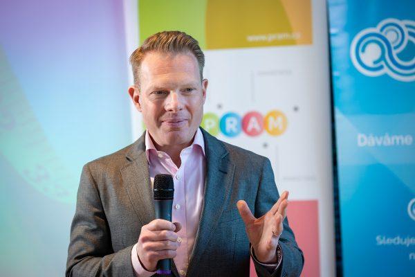 PR Brunch: Jak komunikovat CSR