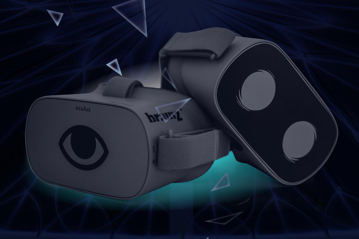 Headsety Brainz VR Cinema