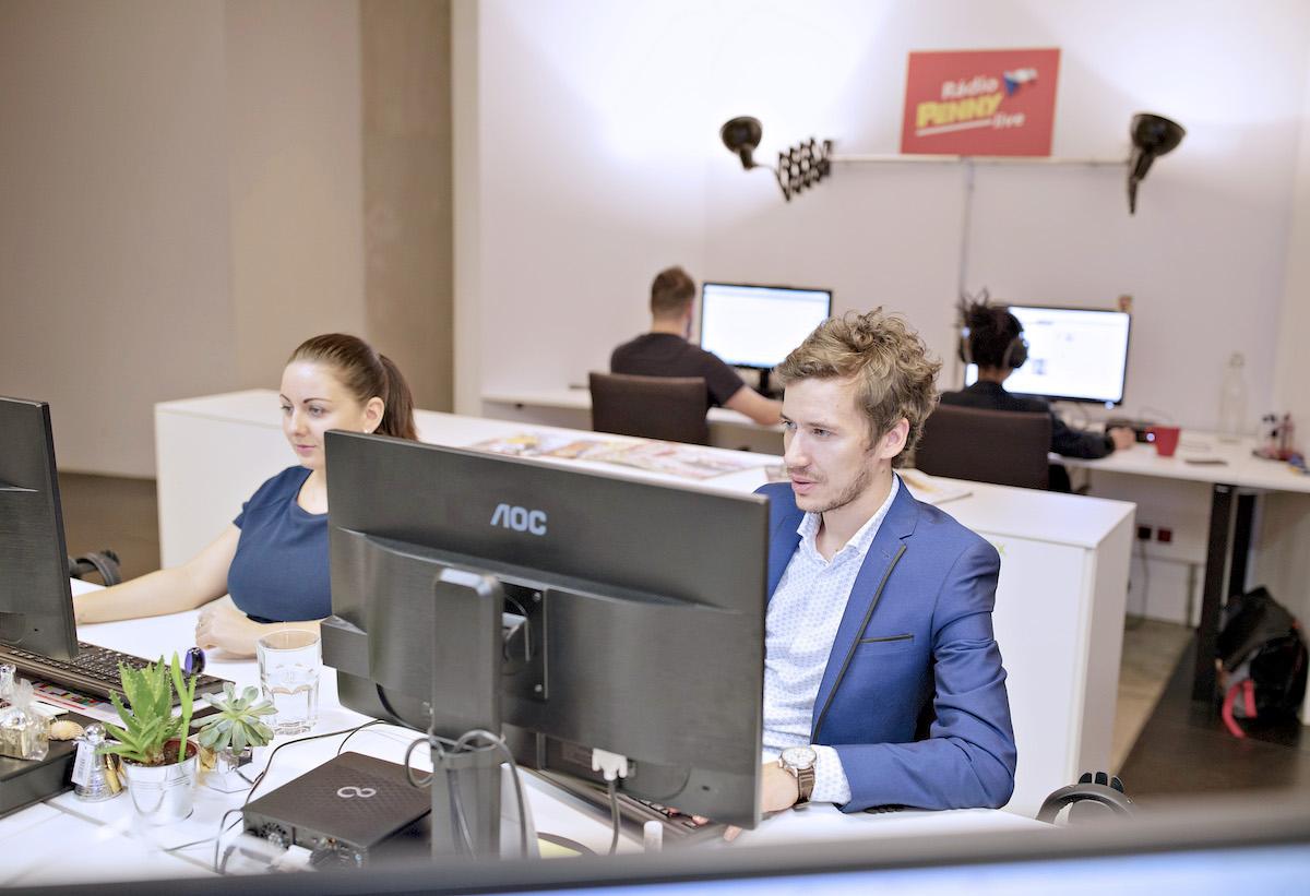 Barbora Lakotová a Stanislav Jakeš