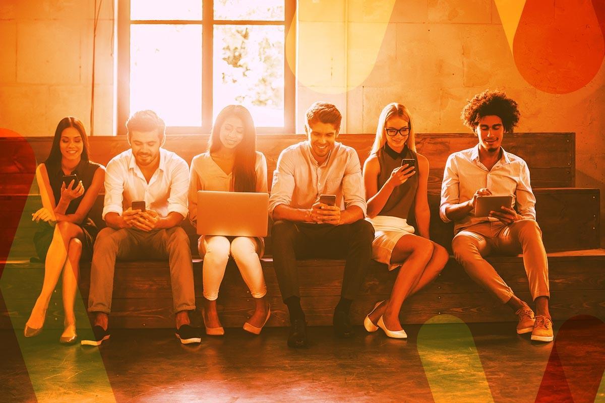Třetí část průzkumu agentury Wavemaker zkoumá mediální chování online