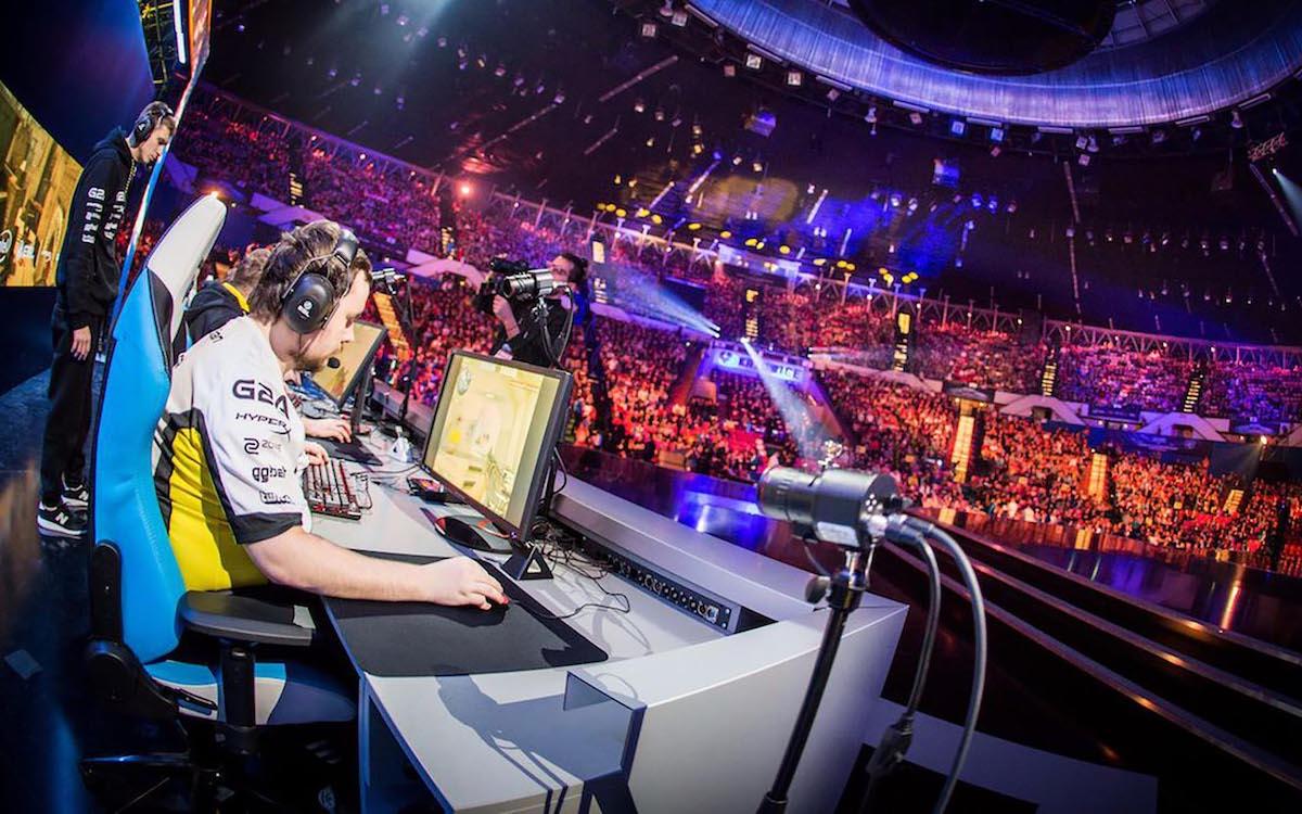 Sport v elektronické podobě sledují po světě stamiliony lidí