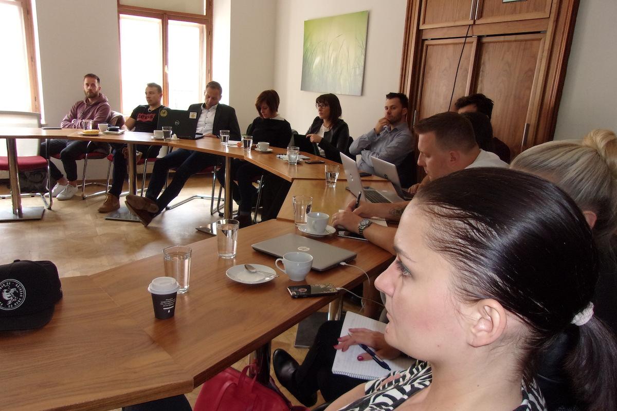 Workshop k Férovému tendru proběhl 7. května