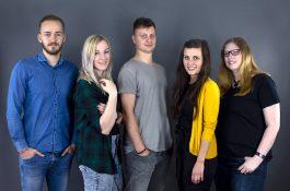 Better hlásí pětici nově příchozích specialistů