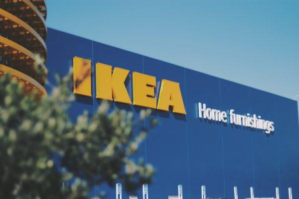 Ikea motivuje k šetrnějšímu životu mobilní aplikací s výzvami