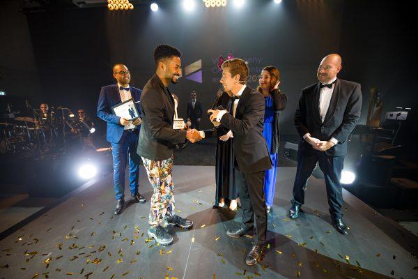 Nejlepší event roku: Mercedes od JAD Productions