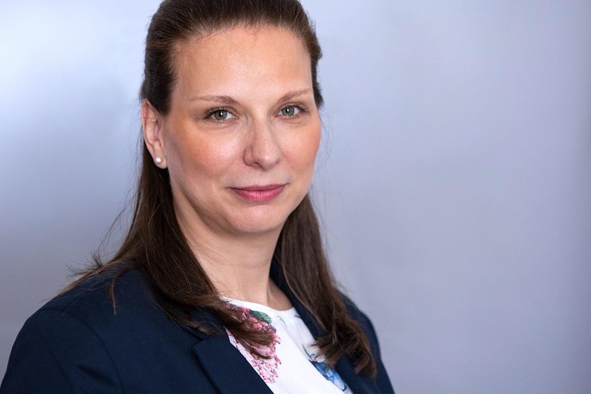 Jindřiška Gašpárková