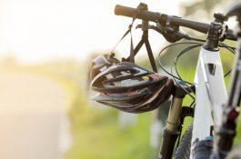 Skoro polovina Čechů si za poslední půlrok koupila vybavení na sport, hlavně na kolo