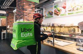 """Uber Eats v Česku končí. """"Když nejsme jednička ani dvojka, nemá to cenu"""""""