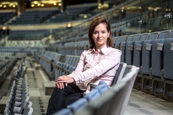 O2 arena přibírá finanční ředitelku, přišla z ČEZ