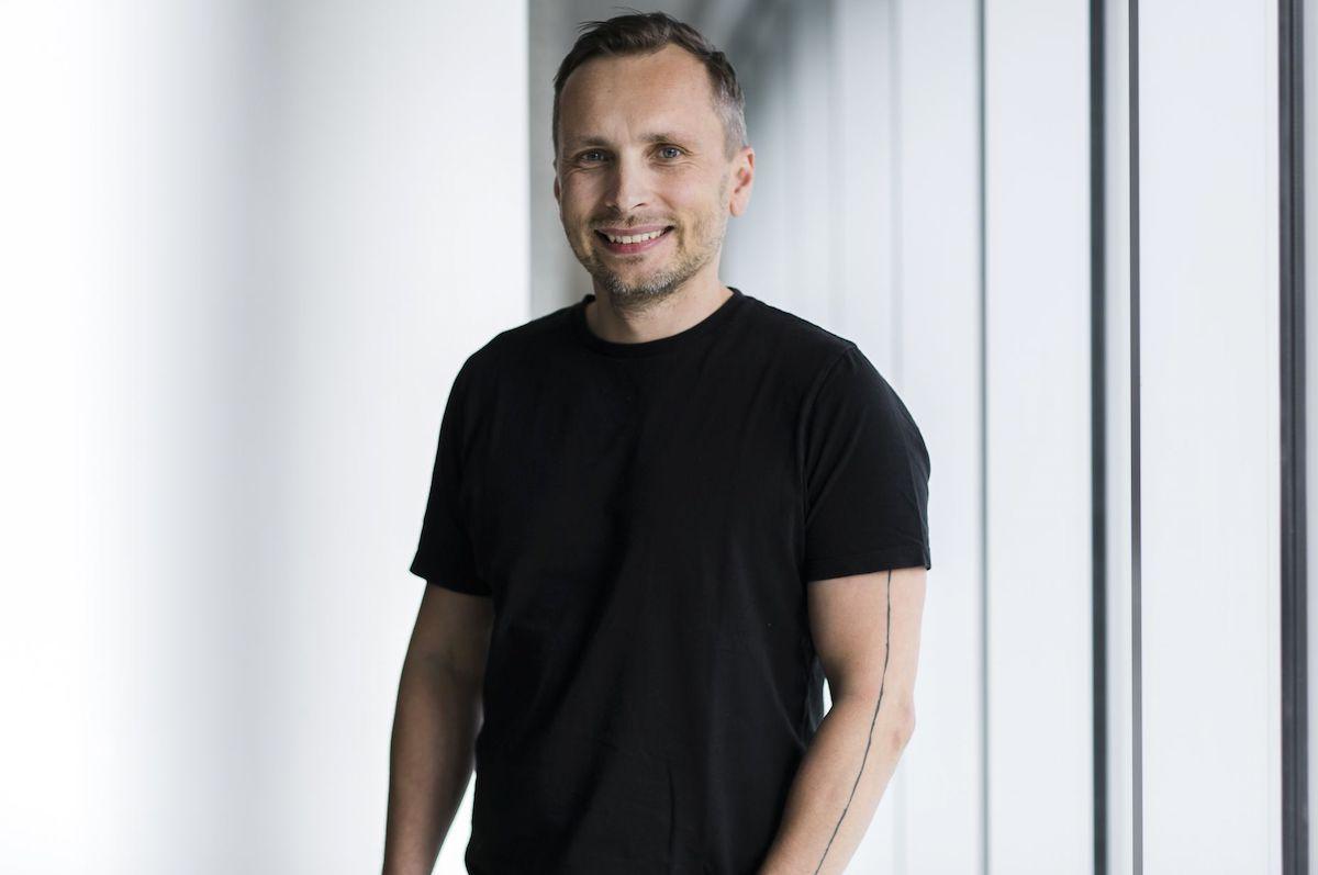 Pavel Vopařil