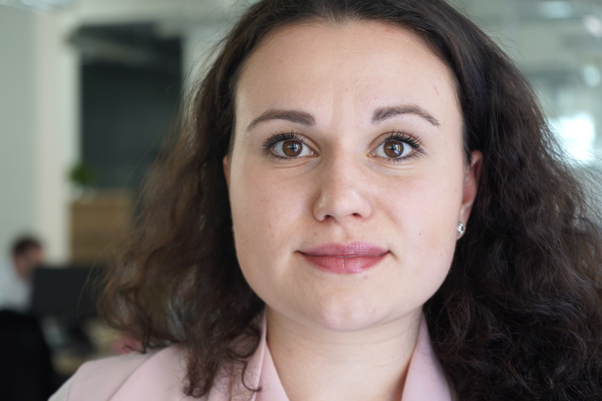 Petra Holíková