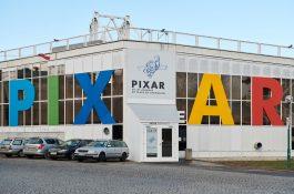 New Age Advertising zve na výstavu 30 let Pixaru