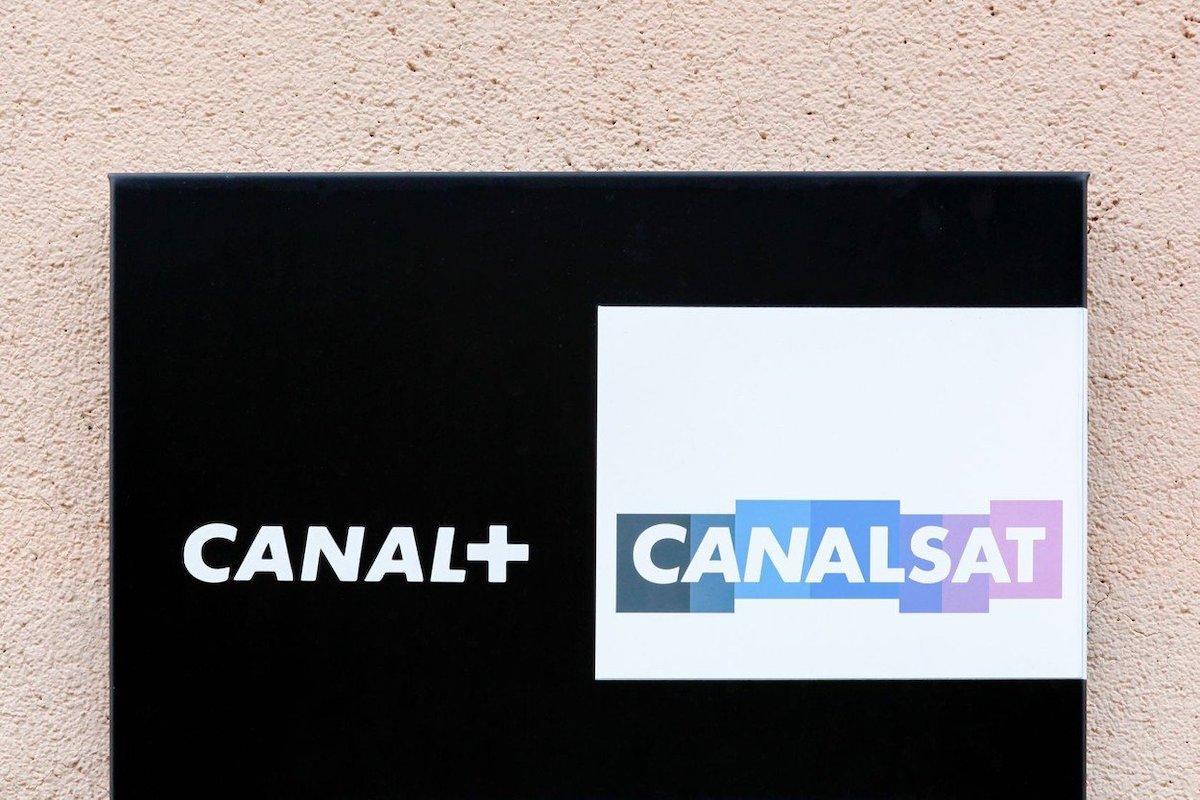 Canal+, CanalSat. Ilustrační foto: Profimedia.cz