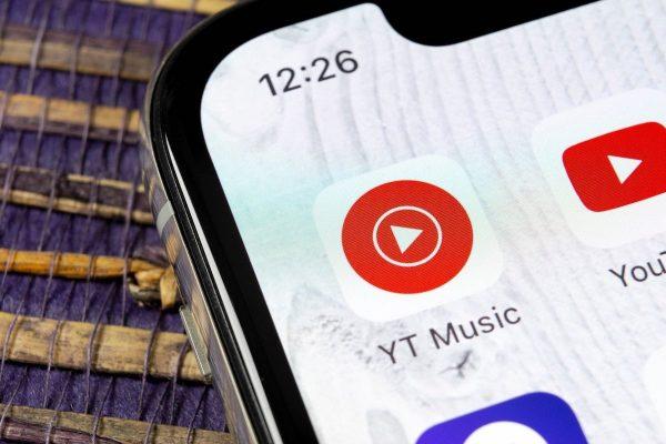 YouTube Music a Premium přicházejí do Česka