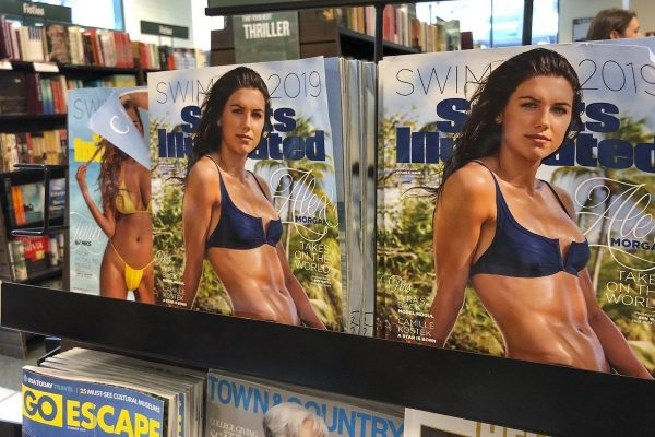 Práva ke Sports Illustrated získá Authentic Brands