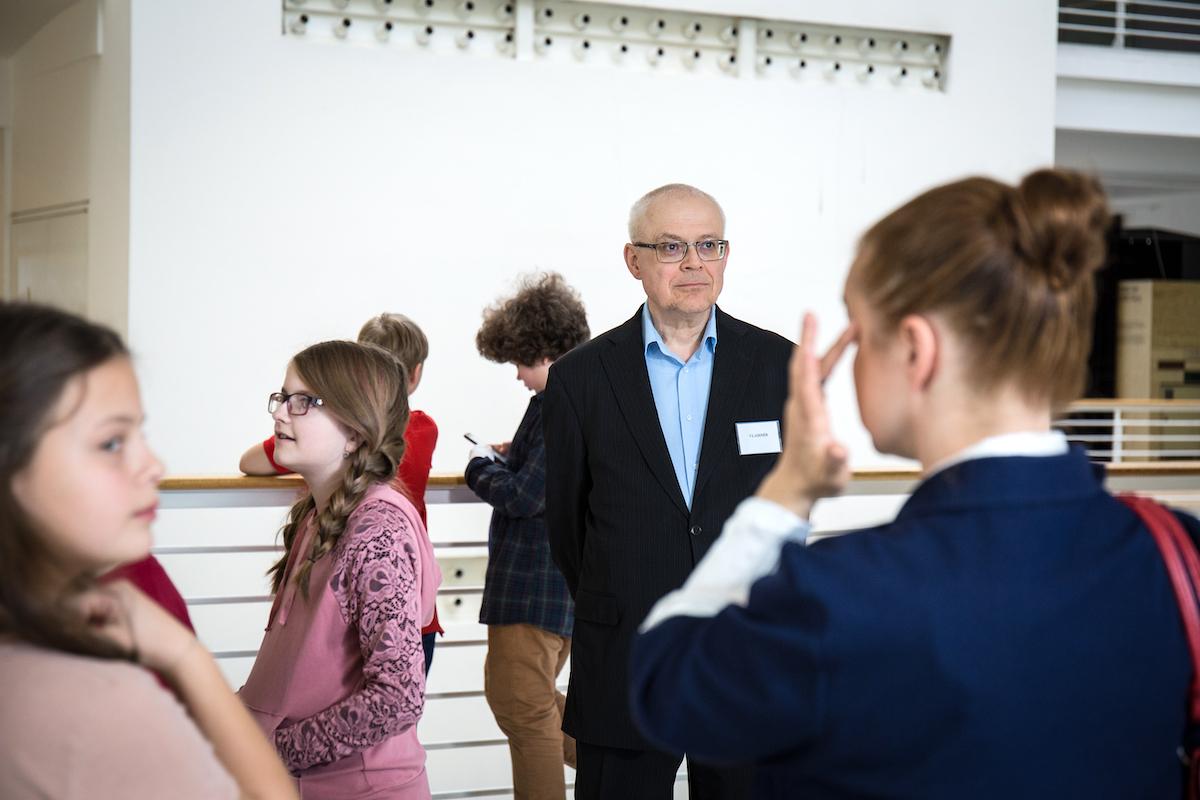 Vladimír Špidla v kampani Světozoru