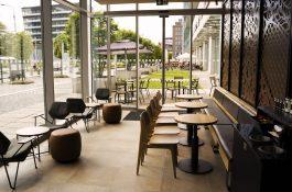 Starbucks otvírá svou první kavárnu vPardubicích