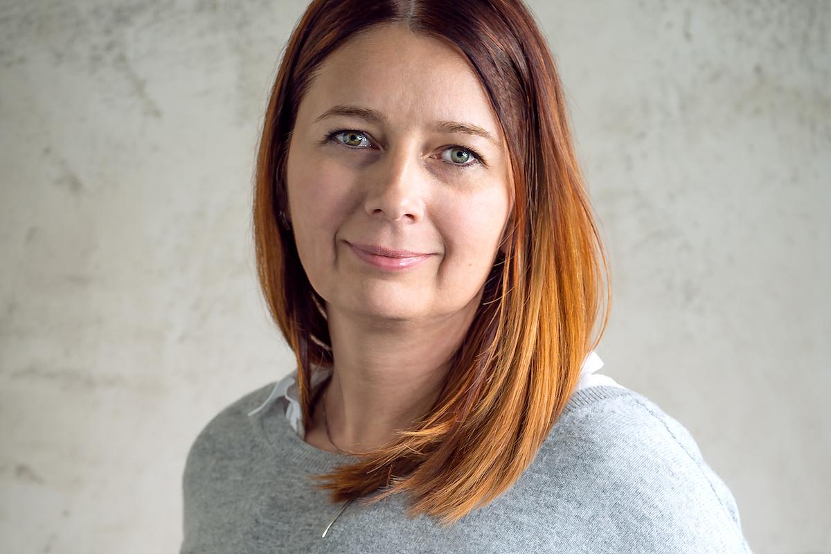 Zuzana Lhotáková