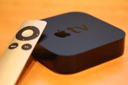 Satelitní Digi TV představuje vlastní aplikaci pro Apple TV