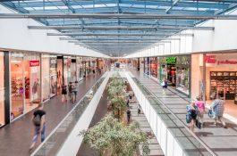 Nákupní centrum Citypark Jihlava projde přestavbou za sto milionů