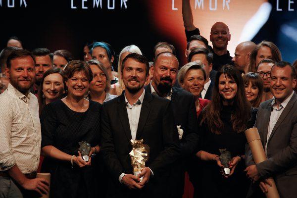 Zlatého Lemura získal Adison s Onko Unií, za přínos oboru oceněn Pavelka