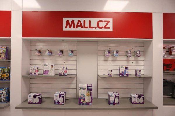 Mall.cz testuje aplikaci na vyhledávání zboží podle fotografií
