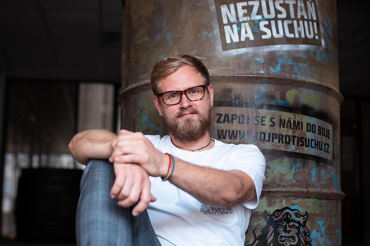 Marek Grabovský