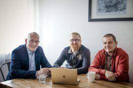 Brněnské agentury Move Up a Unifer spojují síly