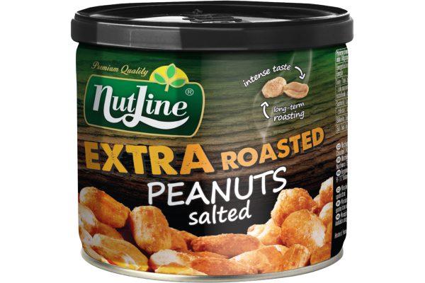 Intersnack zvedl tržby o 1 %, chystá na trh značku oříšků Nutline