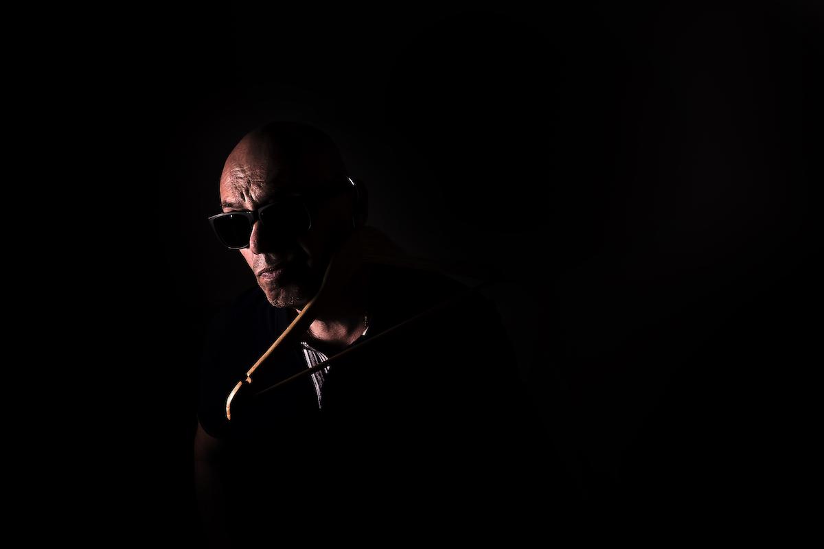 Oto Klempíř. Foto: Nikolas Rigo & Kamil Farag