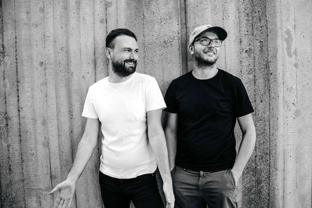 Agenturu Scale založili Martin Štěpanovský a Jan Zápotocký