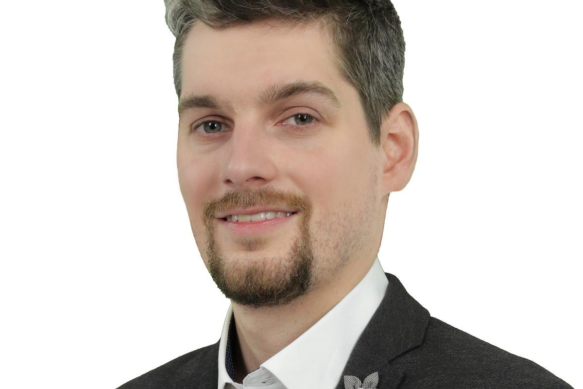 Ředitel Uniferu Kamil Pavlíček