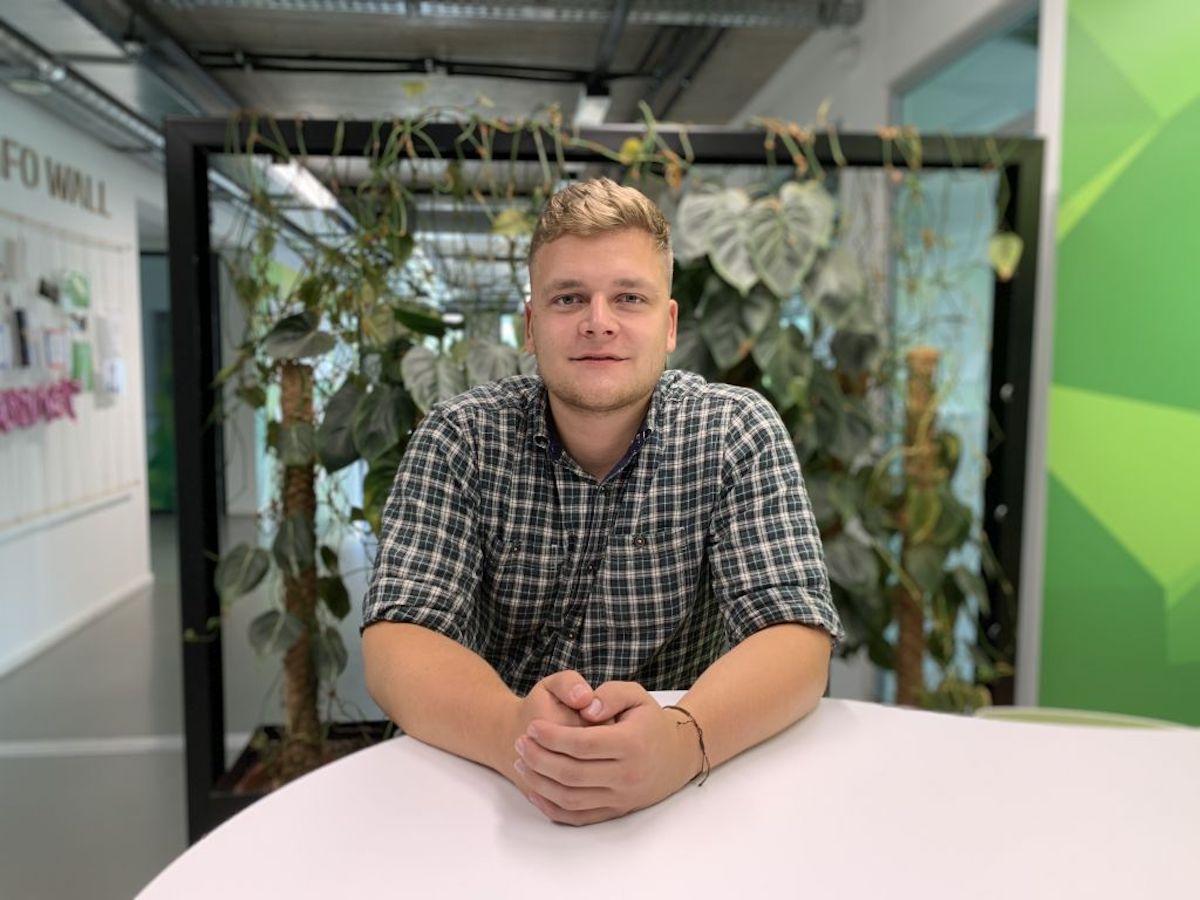 Bývalý provozní manažer českého Boltu Marek Maxa má na Slovensku na starosti krajská města