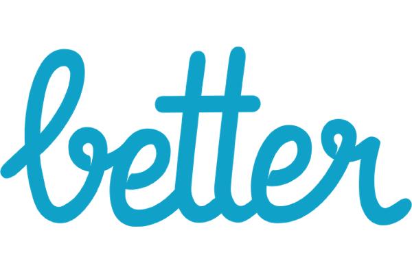 Logo agentury Better