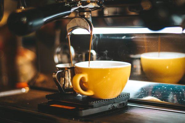 Klevr nabízí variabilní věrnostní systém pro malé kavárny
