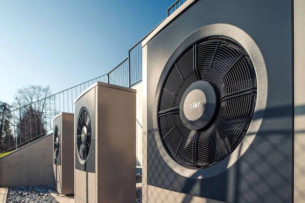 Adison pomáhá IVT se soutěží tepelných čerpadel