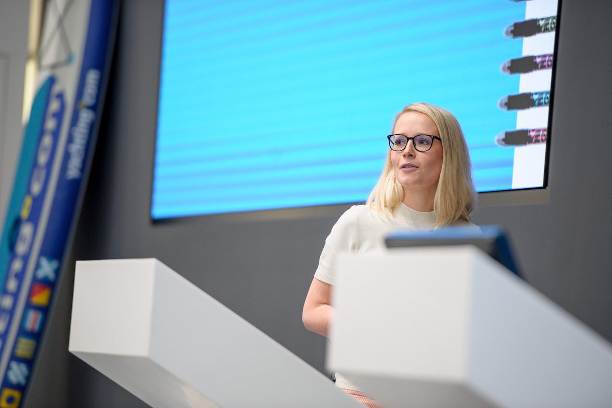 Eliška Kmochová