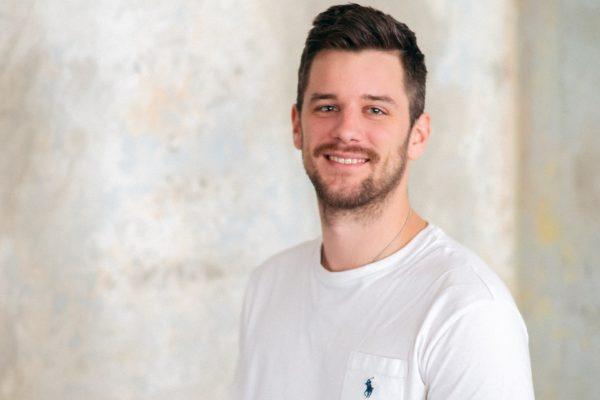 Marek Nieslanik: Za nápadem musíte aktivně jít