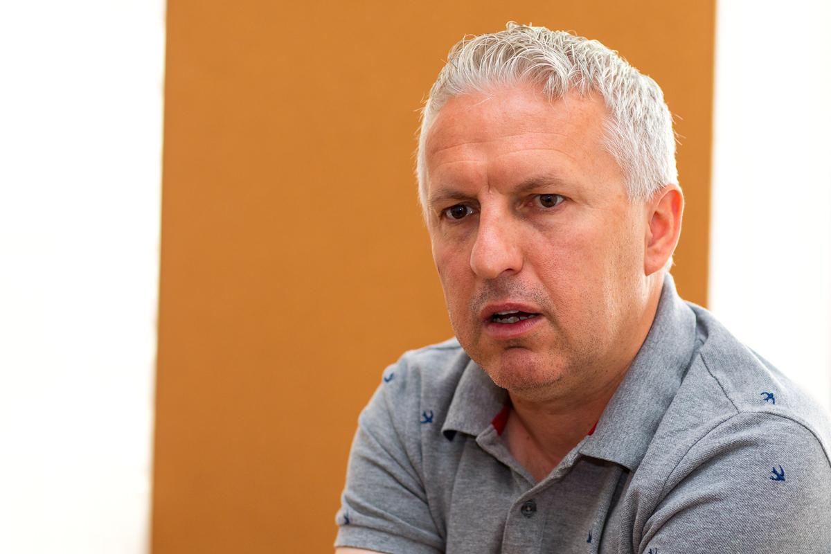 Pavel Matějíček. Foto: Karel Choc