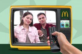Bubble spouští pro McDonald's kanál na YouTube