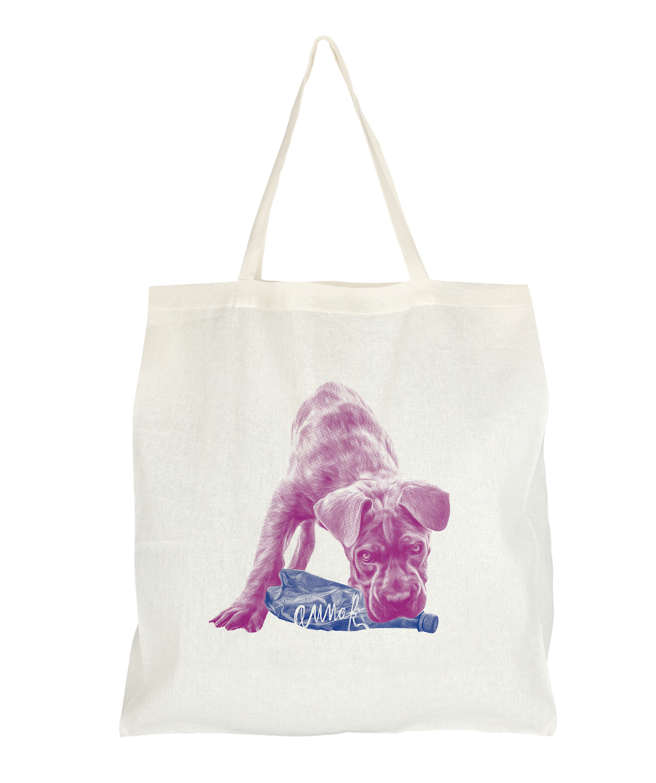Plátěná taška Penny od Anny K