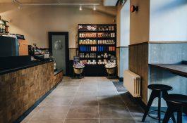 Starbucks přidává další kavárnu, na pražském Újezdě, je už 45. v Česku